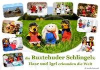 Postkarte 6_wir die Schlingel_,ww