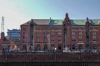 Hase und Igel in Hamburg